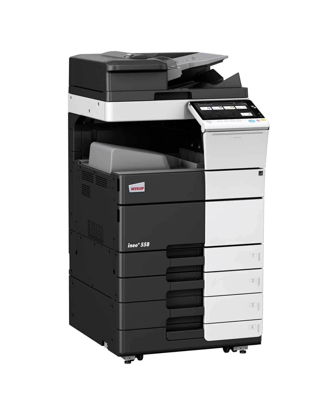 Photocopier Servicing Luton